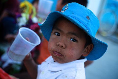 agencia rural IRRI, México, camaroni producciones, videografías, niño, nutrición, PESA FAO, proyecto estratégico de seguridad alimentaria, ecotecnias, huamantla, tlaxcala, reportaje