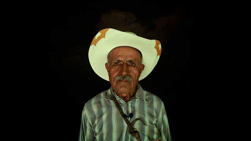 camaroni producciones, videografías sociales, instituto nacional de salud pública, INSP, enfermedad, diabetes, documental, señor, familiar, México, Xoxocotla, campesino, mexicano, abuelo,