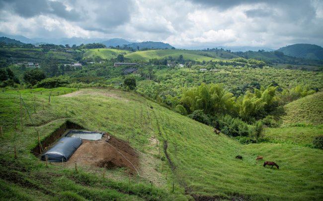 Historias del biogás alrededor del mundo